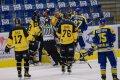 CHANCE LIGA - 16. kolo: HC ZUBR Přerov - HC Baník Sokolov