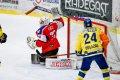 CHANCE LIGA - 27. kolo: SK Horácká Slavia Třebíč - HC ZUBR Přerov