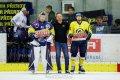 ZUBR Cup: HC ZUBR Přerov - PSG Berani Zlín