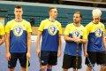 Přátelské utkání: FBC Přerov - HC ZUBR Přerov