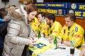 ŠLUS - Zubři ukončili sezonu společně s fanoušky