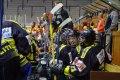 Veselé tváře litvínovských hokejistů