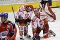 Richard Diviš zasažen hokejkou do obličeje