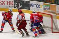Petr Domin dává gól