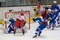 Vít Budínský vyrovnal hokejovou parádou na 2:2