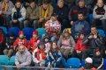 Publikum v ČEZ stadionu