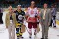 Nejlepší hráči utkání, Ladislav Boušek a Aleš Pazdera