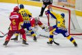 Stanislav Polodna se zjevil ve výborné šanci...