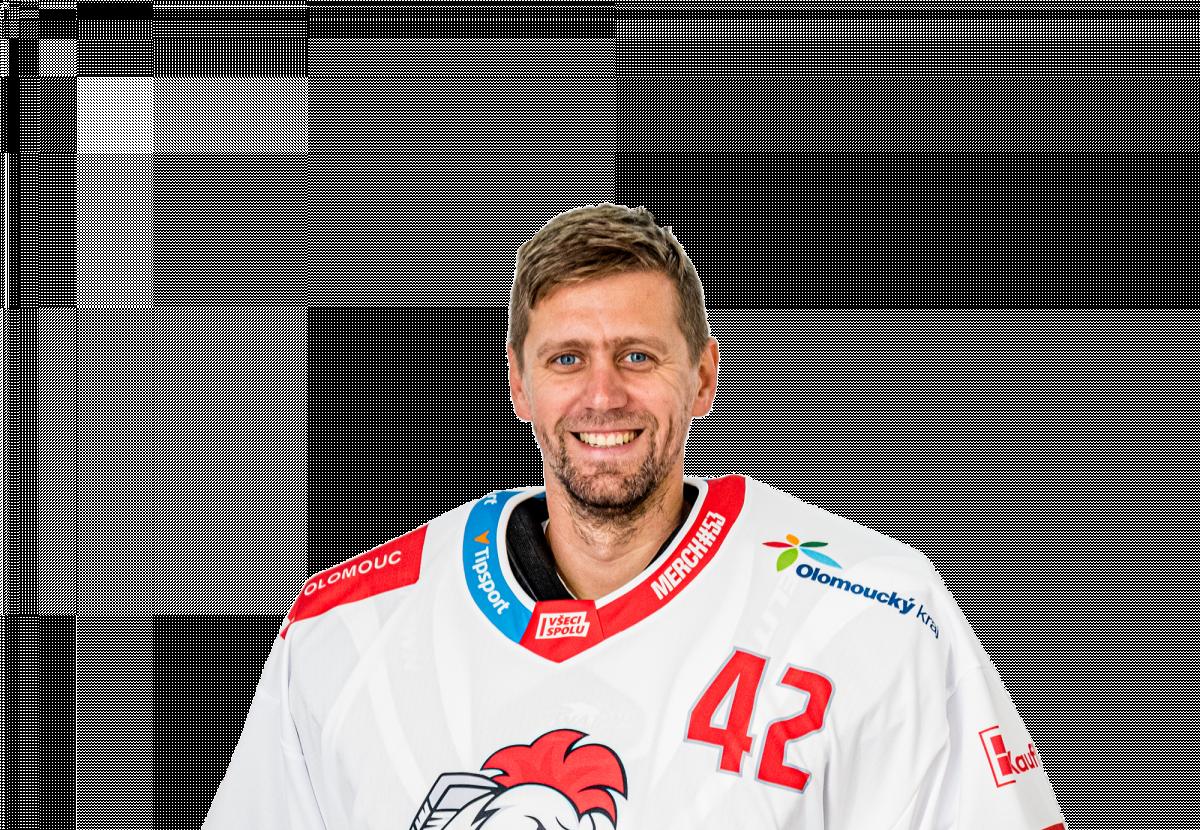 Branislav Konrád #42