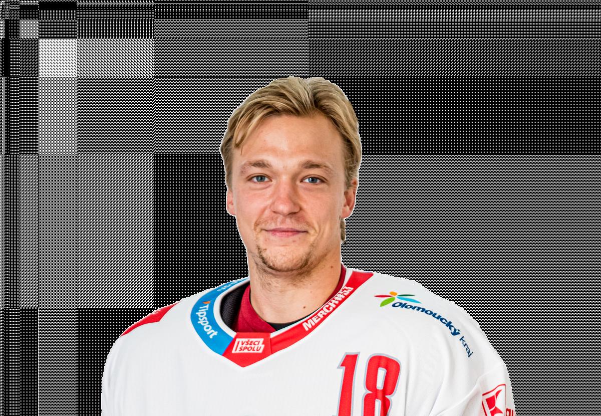 Vojtěch Tomeček #18