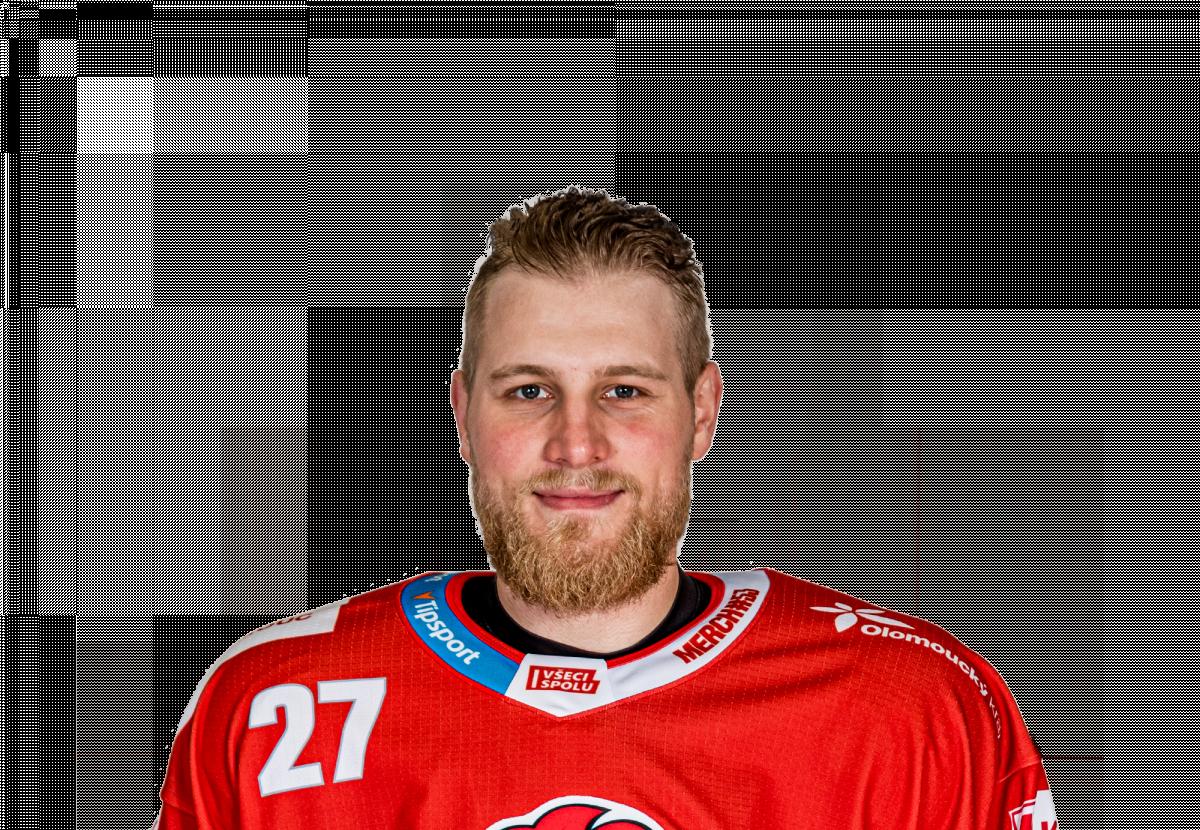 Alex Rašner #27
