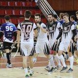 Chomutov zakončí polovinu základní části první ligy v Českých Budějovicích