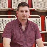 """""""Vize Chomutova je mi velmi blízká,"""" říká nový trenér mužů Jakub Šimek"""