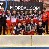 Prague Floorball Cup: zdary a nezdary zúčastněných chomutovských týmů