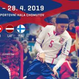 Chomutov bude hostit mezinárodní turnaj reprezentací juniorek a dorostu!
