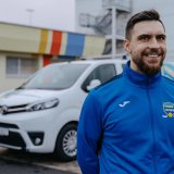 """Martin Severa: """"Chci dělat florbal na nejvyšší úrovni, tým U21 má smysl!"""""""