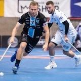 Superliga v Chomutově! Black Angels vyváží na sever bitvu s Mladou Boleslaví