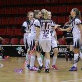 Na domácí půdě ženy přivítají rivalky z České Lípy a Ústí nad Labem