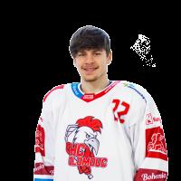 Michal Kunc #22