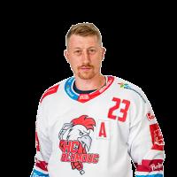 Jiří Ondrušek #23