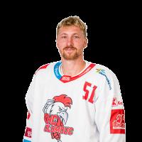 Jan Švrček #51