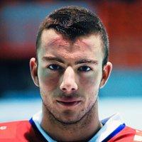 Michal Hlinka #14