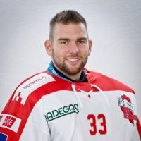 Tomáš Vošvrda #33