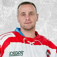 Pavel Skrbek #11