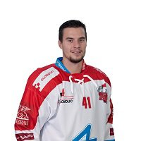 Petr Strapáč #41