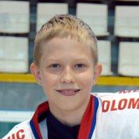Adrian Holibka #