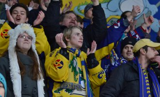 Hokejový klub HC RT TORAX Poruba 2011 nejspíš neuvolní pro šumperské fanoušky žádné vstupenky
