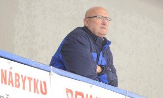 Hráčům chci nabídnout první ligu, říká Vladimír Velčovský
