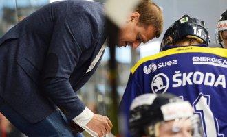 Mužstvo ukázalo, že má sílu, pochválil po vítězství s Kopřivnicí svěřence Martin Janeček