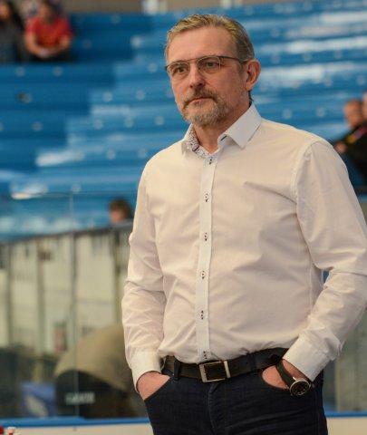 Potřebovali jsme omladit kádr, okomentoval posily Zdeněk Moták