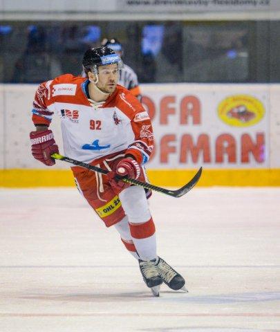Nováčci sezony: Tomáš Valenta byl nejslušnějším hráčem Mory!