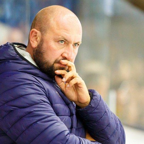 Trenér Petr Dočkal: Skvělí fanoušci nám pomohli, zmobilizovali jsme všechny síly