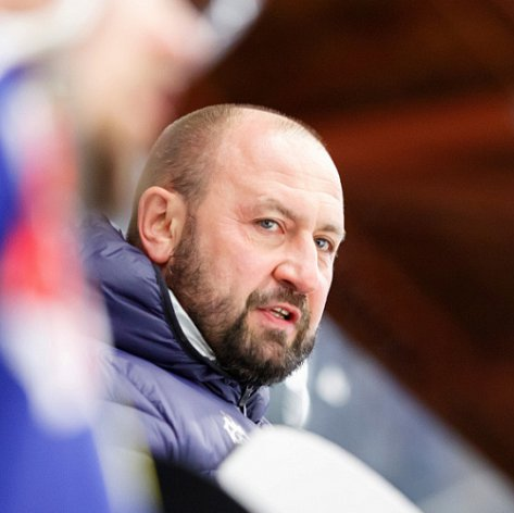 Přeskupili jsme útočné i obranné řady, podotkl po Benátkách trenér Petr Dočkal