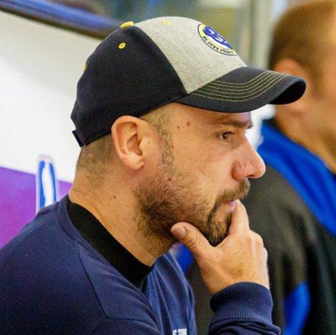 Trenéři Kočara a Režnar hodnotí zápas turnaje ZUBR Cup Přerov – Havířov