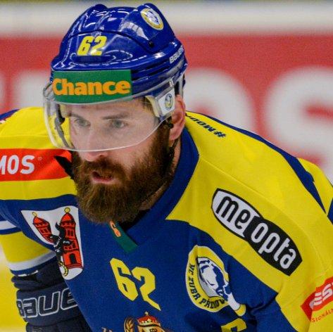 Fanoušci nám chyběli po celou sezonu, v play-off dvojnásob, přiznal kapitán Jiří Krisl