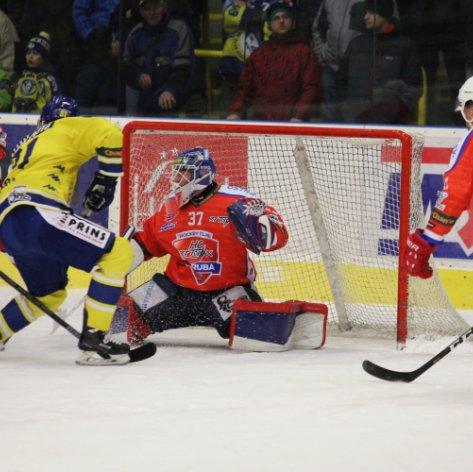 Odvety v rámci skupiny o pořadí v play-off začínají, Zubři míří na led Poruby
