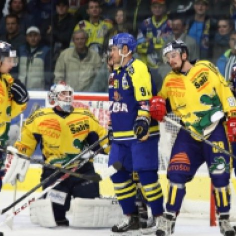 Série na stadionech soupeřů pokračuje, tým Zubrů čeká důležité utkání v Šumperku