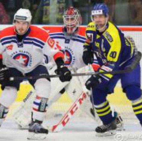 Další kolo napíše WSM Liga v pondělí, bude tým Zubrů úspěšný i na třebíčském ledě?