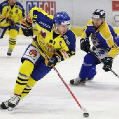 Domácí vítězná série pokračuje dál, Přerov zdolal Ústí díky dvěma gólům v oslabení!