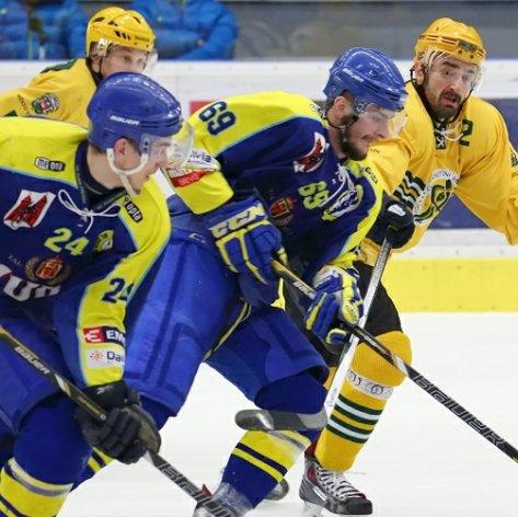 Zápasová příprava dojela k cíli, úterní duel ve Vsetíně bude generálkou na WSM ligu