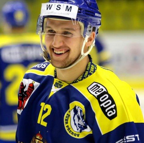 Mikuláš Zbořil: Radost z prvního gólu je super, ale lepší by bylo vyhrát za tři body
