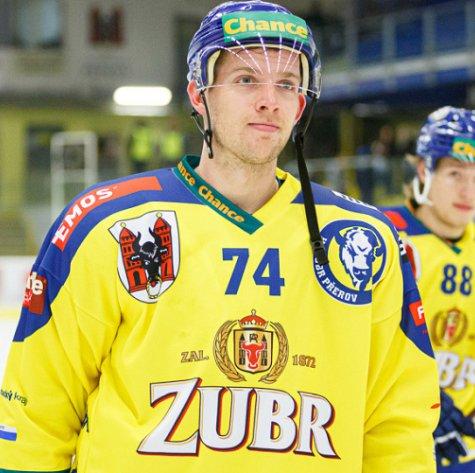 Odchovanec Zubrů Jiří Běhal ukončil kariéru. Bude ze mě ajťák, objasnil další kroky