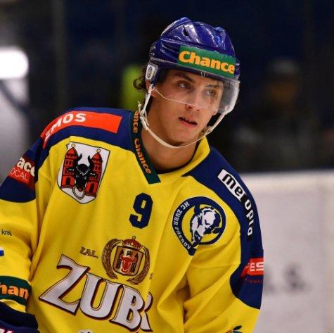 Karel Plášek si po čase znovu zahrál za Přerov. Beru to jako velké plus, podotkl