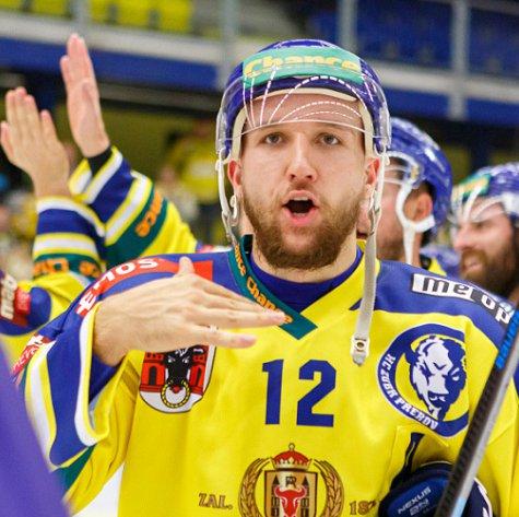 Chceme hrát pěkný hokej pro lidi, má jasno Mikuláš Zbořil. Co by přál Pšurnému?
