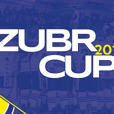 Program přípravy je kompletní, na turnaji ZUBR Cup se představí Zlín, Vsetín a Slavia