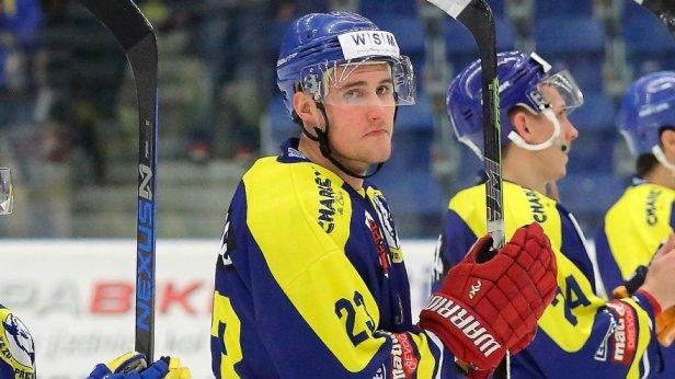 Přerovský hokej hodně sleduji, prozradil Jakub Matyáš. Ve škole mu šel zeměpis